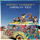 Kenny Chesney - American Kids (CDS)