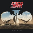 Saga - Sagacity (Special Edition) CD1