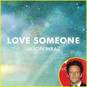 Love Someone (CDS)