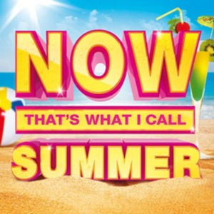 VA - Now That's What I Call Summer 2014 CD1