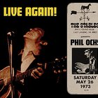 Phil Ochs - Live Again