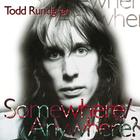 Todd Rundgren - Somewhere - Anywhere
