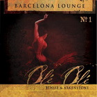 Benise - Barcelona Lounge No.1 (With David Arkenstone)