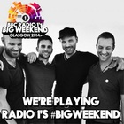 Coldplay - Live At Radio 1 Big Weekend Festival