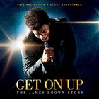 James Brown - Get On Up - The James Brown Story -Original Motion Picture Soundtrack