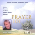 John Tesh - Prayer 101 CD1