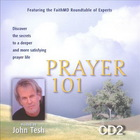 John Tesh - Prayer 101 CD2