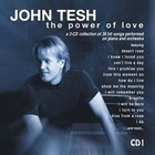 John Tesh - The Power Of Love CD1