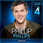 Phillip Phillips - Volcano (American Idol Performance) (CDS)