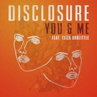Disclosure - You & Me (CDS)