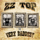 ZZ Top - The Very Baddest CD1