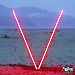 Maroon 5 - It Was Always You (CDS)