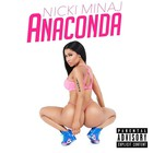 Nicki Minaj - Anaconda (CDS)