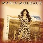 Maria Muldaur - Richland Woman Blues