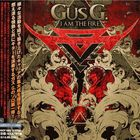 Gus G. - I Am The Fire (Japanese Edition)