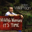 Wildlife Warriors - It's Time