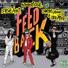 Steve Aoki - Feedback (With  Autoerotique Vs. Dimitri Vegas & Like Mike) (CDS)