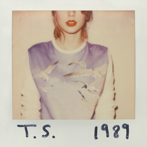 Taylor Swift - Shake It Off (CDS)