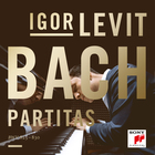 Bach Partitas, Bwv 825-830 CD1