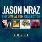 The Live Album Collection, Vol.1