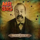 MR. Big - ...The Stories We Could Tell