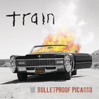 Train - Bulletproof Picasso (CDS)