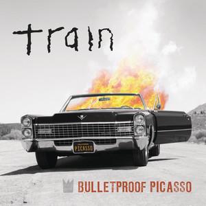 Bulletproof Picasso (CDS)