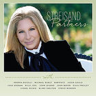 Barbra Streisand - Partners CD1