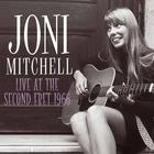 Joni Mitchell - Live At The Second Fret 1966 CD1