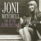 Joni Mitchell - Live At The Second Fret 1966