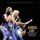 Live At Wembley Arena CD1