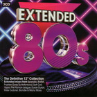 "VA - Extended 80S - The Definitive 12"" Collection CD1"