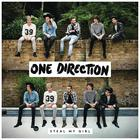 One Direction - Steal My Girl (CDS)