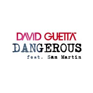 Dangerous (CDS)