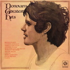 Donovan - Greatest Hits (Reissued 1976) (Vinyl)