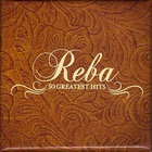 Reba Mcentire - 50 Greatest Hits CD1