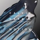 Calvin Harris - Outside (CDS)