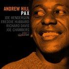 Andrew Hill - Pax (Vinyl)