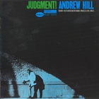 Andrew Hill - Judgment! (Vinyl)