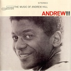 Andrew Hill - Andrew!!!