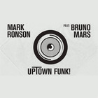 Mark Ronson - Uptown Funk (CDS)