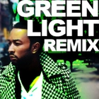 John Legend - Green Light (CDR)