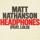 Matt Nathanson - Headphones (CDS)