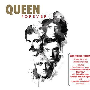 Queen - Forever (Deluxe Edition) CD1