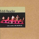 Eddi Reader - Live. Leeds CD1