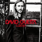 David Guetta - Listen (Deluxe Edition) CD1