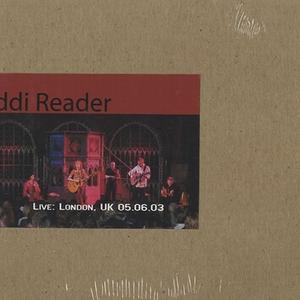 Live. London. CD1