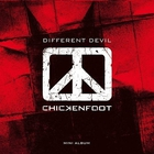 Chickenfoot - Different Devil (MCD)