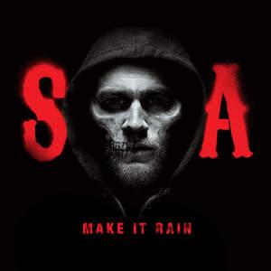 Make It Rain (CDS)
