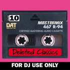 Various Artists - Mastermix - Deleted Classics Vol. 10